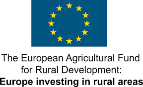 Image result for European Agricultural Fund for Rural Development logo