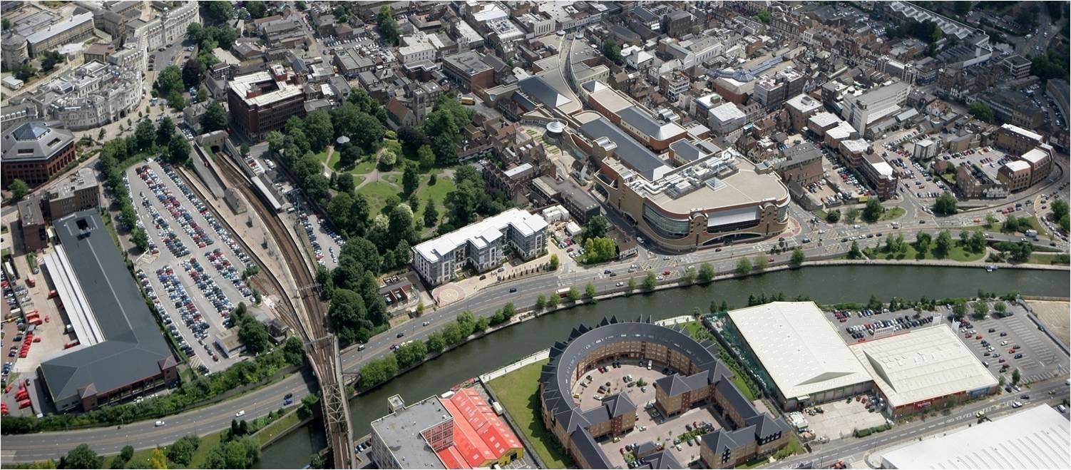 Aerial view  of Maidstone town centre.JPG